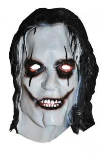 Dracula Maske Vampir Maske Dracula Horror Halloween Zubehör Karneval KK
