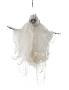 Skelett Deko-Figur Raum-Dekoration Halloween KK
