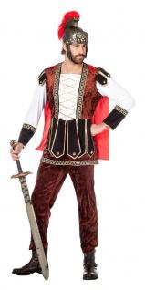 Gladiator Kostüm Herren Römer Antike Spartanen Spartacus Karneval Fasching KK