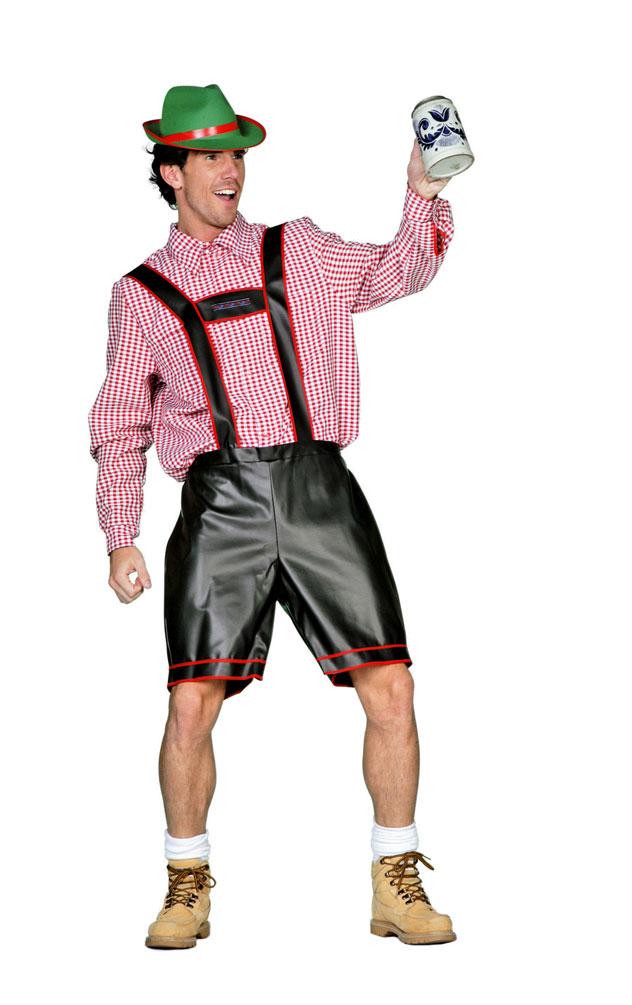 Kostüme für Erwachsene Verkleiden & Kostüme Herren Kostüm