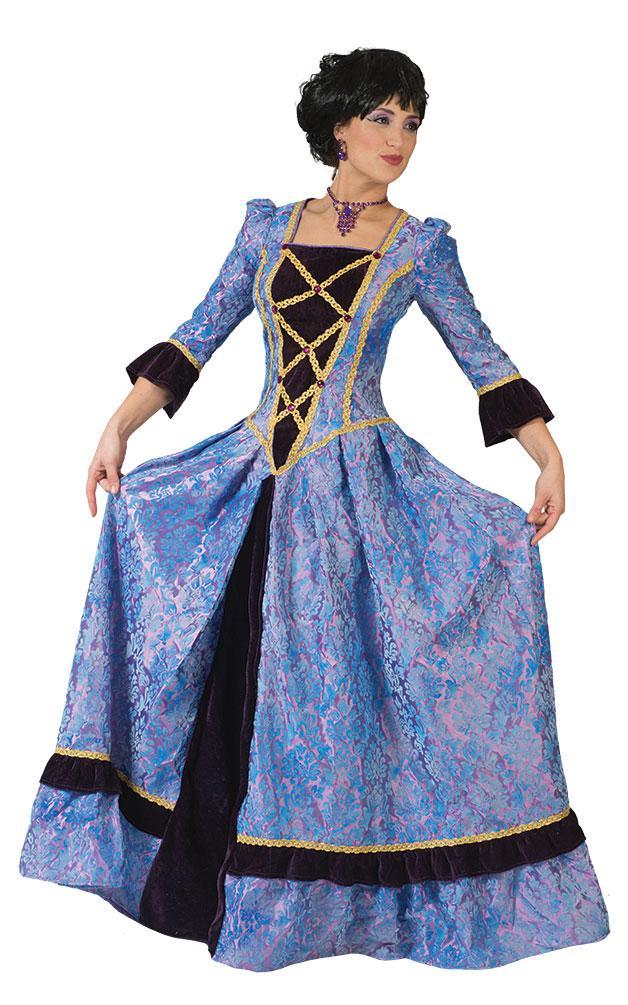 Barock kleider damen