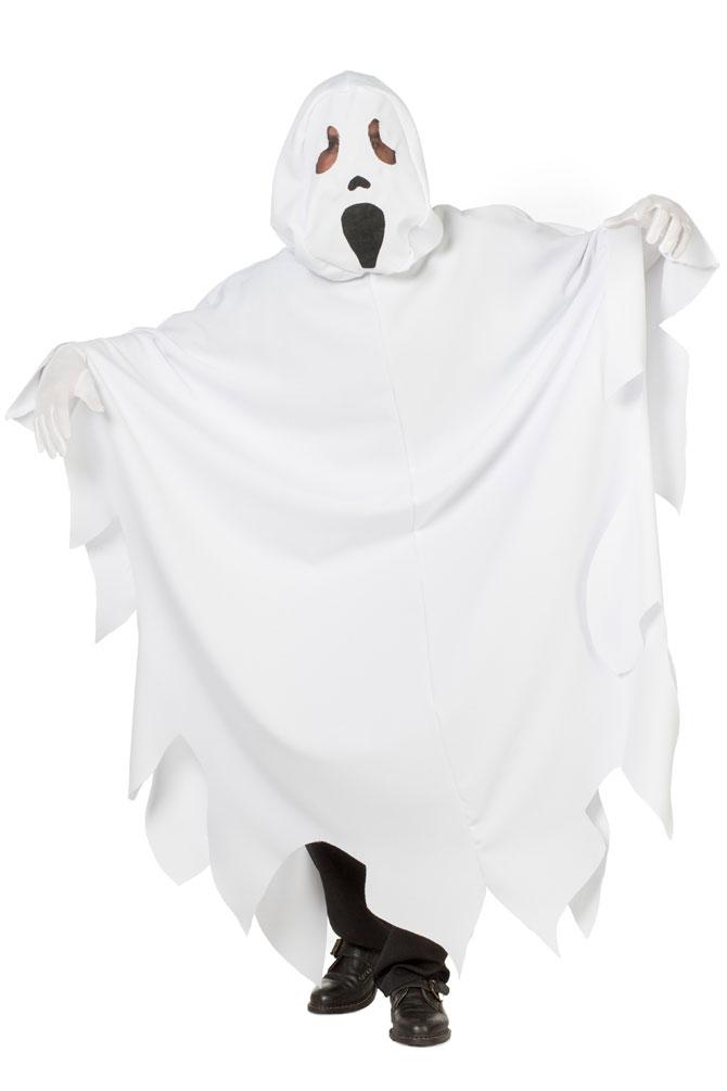 Sonderrabatt von Original hohe Qualitätsgarantie Gespenst Kostüm für Erwachsene Gespensterkostüm Herren-Kostüm Geist  Halloween KK