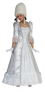 Barock Rokoko Kleid Kostüm Damen Renaissance Viktorianisches Kleid Damenkostüm K