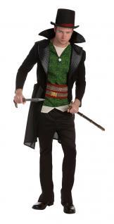 Kostüm Assassins Creed Jacob Frye Herren Kostüm Mann Herrenkostüm KK