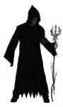 Warlock Herren-Kostüm Horror Hexenmeister Kostüm Hexer Halloween KK
