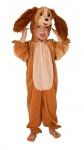 Kinderkostüm als Hund Kostüm Hundchen Plüsch Overall Susi Fasching Karneval KK