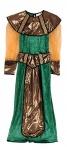 Pharao Ägypterin Kostüm Damen Pharaonin Cleopatra Karneval Fasching KK