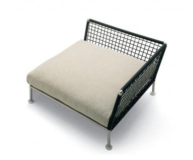 Coro Nest Sofa 120 cm, Eckmodul