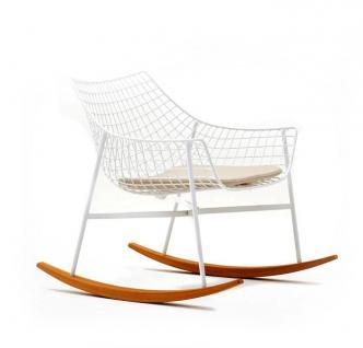 Varaschin Summer Set Gartensessel inkl. Sitzkissen • Loungesessel 74 cm