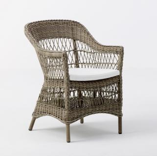 Georgia Garden Charlot Sessel von Sika Design