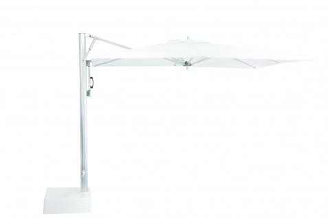 Tuuci Bay Master Cantilever 245 × 245 cm