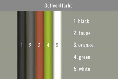 Coro SG1 Schaukelstuhl - Vorschau 4