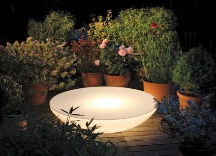 Moree Beistelltisch Lounge Variation Outdoor H18 cm - Vorschau 3
