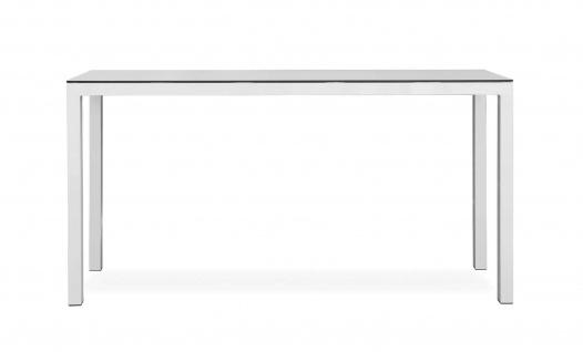 Todus Leuven Bartisch 205 cm, weiß