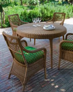 Point Armlehnstuhl/Sessel Oasis - Vorschau 4