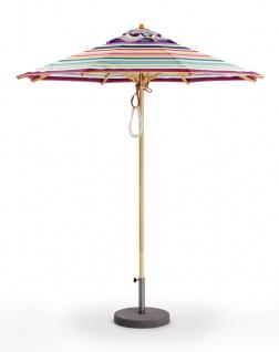Sonnenschirm Klassiker von Weishäupl rund 300 cm