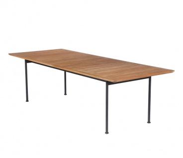 Barlow Tyrie Layout Esstisch • Gartentisch 257 × 100 cm