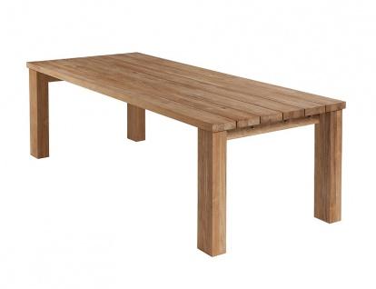 Gartentisch Titan von Barlow Tyrie 240 cm