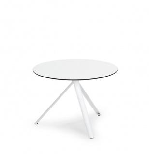 Weishäupl Trio Beistelltisch / Gartentisch (verschiedene Tischplatten) - Vorschau 5