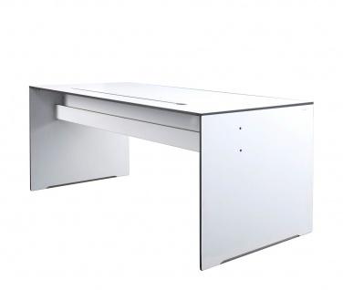 conmoto Riva Schreibtisch • Outdoor Tisch 180 × 80 cm