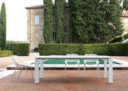 Fast Grande Arche Gartentisch ausziehbar, rechteckig, 220/270 cm - Vorschau 3