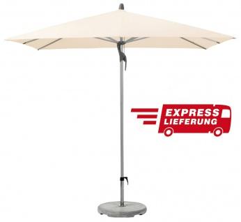 Sonnenschirm Fortino 200 x 200 cm von Glatz - Express Lieferung
