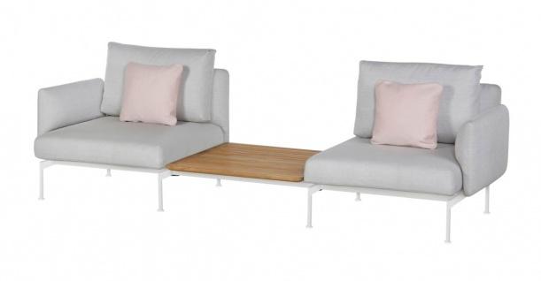 Barlow Tyrie Layout Lounge Companion Set • Loungemodule