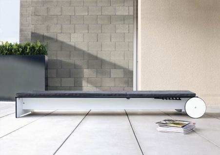conmoto Riva Sonnenliege • Outdoor Gartenliege 70 × 216 cm - Vorschau 4