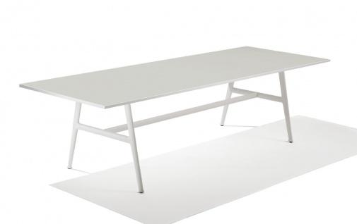 dedon seax esstisch rechteckig 100 x 220 cm kaufen bei villa schmidt gmbh. Black Bedroom Furniture Sets. Home Design Ideas