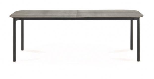 Roda Piper Erweiterbarer Esstisch 220/320 x 100 cm