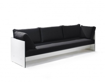 conmoto Riva Loungesofa M • Gartensofa 200 × 80 cm