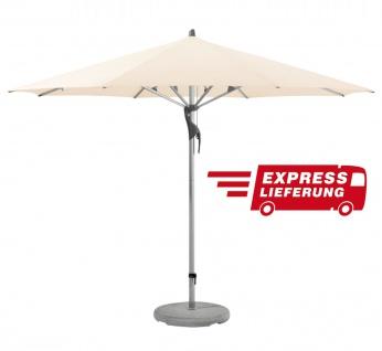Sonnenschirm Fortero Ø 400 cm von Glatz - Express Lieferung