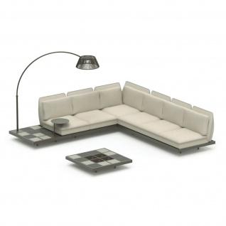 Royal Botania Lounge Set Mozaix 01 Aluminium inkl. Kissenset Kategorie B