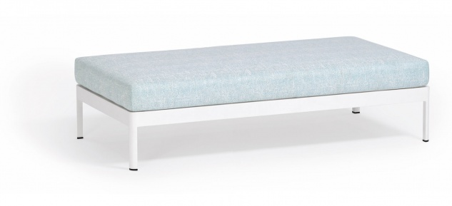 Weishäupl Minu 3er Sitzelement 200 x 77 cm • Loungehocker