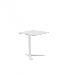 Lapalma Yo Loungetisch quadratisch / Kaffeetisch quadratisch 50 x 50 cm