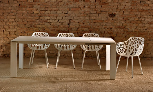 Fast Grande Arche Gartentisch, rechteckig, 220 cm - Vorschau 5