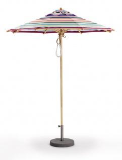 Sonnenschirm Klassiker von Weishäupl rund 250 cm