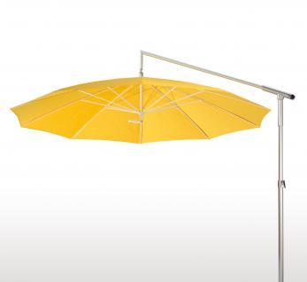 Sonnenschirm Dacapo DG von May, rund 330 cm