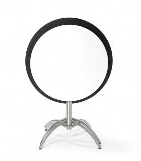 Fischer Möbel Bistrotisch Taku 80 × 80 cm quadratisch, klappbar - Vorschau 5