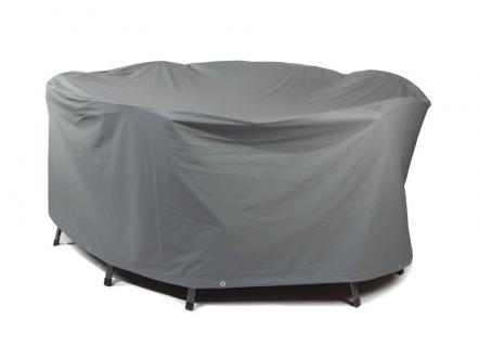 Tischgruppenhaube Premium Cover oval 240 × 180 × 90 cm