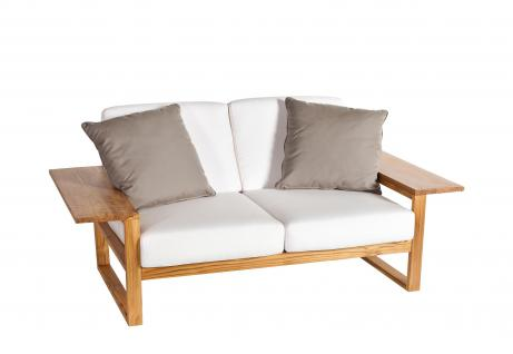 Point Lineal Zweisitzer Loungesofa