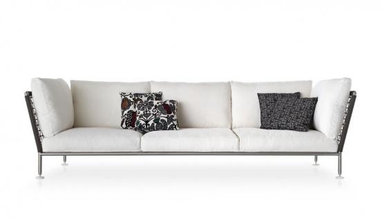 Coro Nest Sofa 303 cm - Vorschau 1