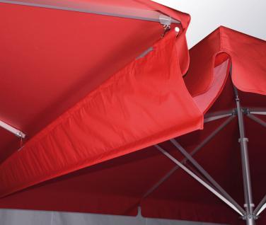 Filius Regenrinne aus PVC pro lfd. Meter