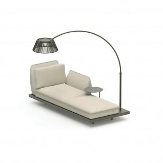 Royal Botania Lounge Set Mozaix 03 Aluminium inkl. Kissenset Kategorie B