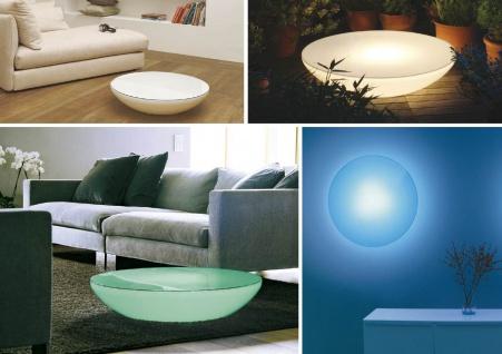 Moree Beistelltisch Lounge Variation Outdoor H18 cm - Vorschau 4