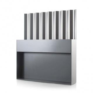conmoto Ticino 12 Pflanzgefäß • Sichtschutz Kastenmodul 100 × 150 cm