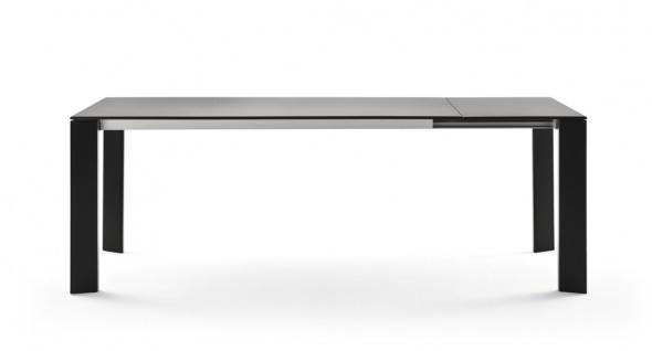 Fast Grande Arche Verlängerungsplatte 90 × 50 cm für Gartentisch ausziehbar - Vorschau 4