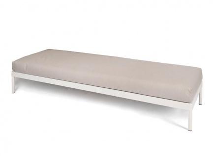 Fischer Möbel Kairos Lounge • Loungehocker 200 × 67 cm