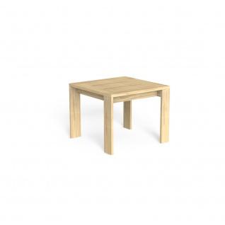 Talenti ARGO Esstisch 95x95cm aus Accoya-Holz