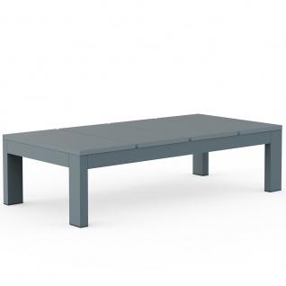 NA XEMENA Loungetisch • 120 × 60 cm von GANDIA BLASCO, niedrig